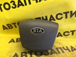 Подушка безопастности в руль Kia Sorento XM