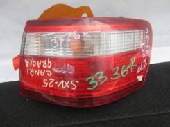 Задний фонарь Toyota Camry Gracia SXV25, 5SFE, 3336