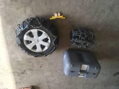 Цепи на колеса противоскользящие R13, комплект на 4 колеса