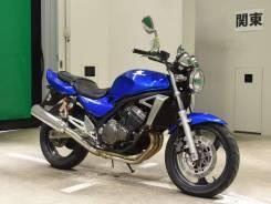 Kawasaki Balius II, 2007