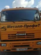 КАМАЗ 65116RD, 2009