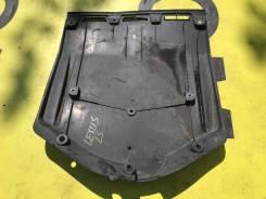 Защита днища кузова задняя 58398-50010