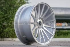Литые диски Vossen VFS-2 *Silver MF R17 5x114.3