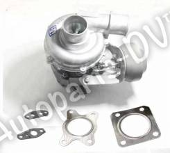 Турбина Mazda FORD Ranger WLAA / BT50 / WE01-13-700 / SL-Turbo