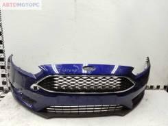 Бампер передний Ford Focus 3 Restail