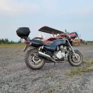 Honda CB 750, 1993