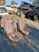 Продам комплект сидений на Nissan Bluebird