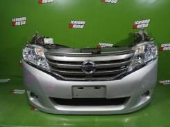 Nose cut Nissan Serena