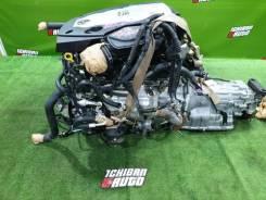 Двигатель Nissan FUGA