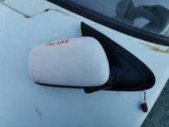Продам правое зеркало на Nissan Pulsar
