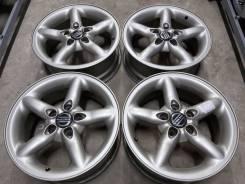 """Оригинальные Volvo для Ford и др 16"""" (5*108) 6.5j ет+43 цо 65,1мм"""