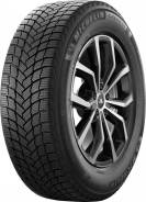 Michelin X-Ice Snow SUV, 235/55 R19 105H