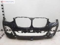 Бампер передний BMW X3 G01 M