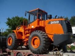Doosan Disd SD300, 2020