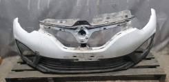 Бампер передний Renault Kaptur (16г-)