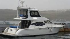 Срочно! Продажа катера Pama 55 футов!