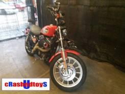Harley-Davidson Sportster 883 Hugger XLH883, 2003