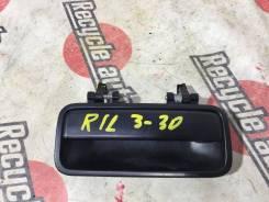 Ручка двери внешняя задняя левая LAND Rover Freelander L314