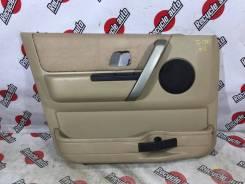 Обшивка дверей передняя левая LAND Rover Freelander L314