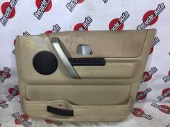 Обшивка дверей передняя правая LAND Rover Freelander L314