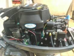 Мотор Mikatsu 9.9FHS