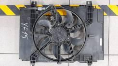 Диффузор радиатора Nissan Juke YF15