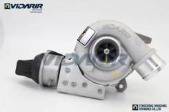 Турбина Great WALL Hover H5 / 4D20 / 1118100-ED01A H5/ Vidarir