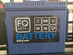 АКБ FQ 60В24 (50А/ч)R Япония (по акции 3500)