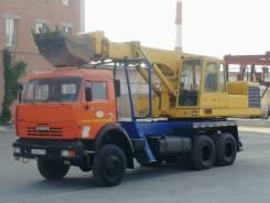 КамАЗ 53228, 2007