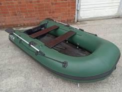 Лодка ПВХ HDX 300