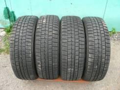 Dunlop Winter Maxx WM01, 225/55R18 98Q