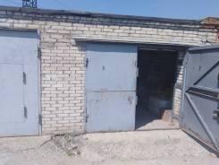 Сдам капитальный гараж на Героев-Варяга 10