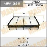 Воздушный фильтр Masuma MFA296 Toyota/Lexus