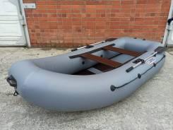 Лодка ПВХ Corso L280KT