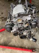 Двигатель 2UZ FE Toyota Land Cruiser UZJ100/Cygnus/Lexus LX470