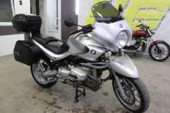 BMW R 1150 R, 2004