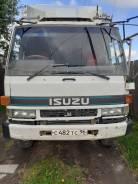 Isuzu, 1990