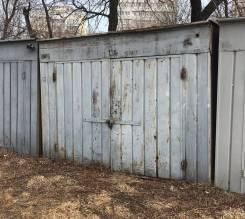Продам гараж с местом в кооперативе