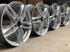 Стильные диски на 16 Subaru Skoda Toyota