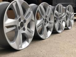 Стильные диски на 16 Renault Honda Toyota и др