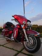Harley-Davidson Ultra Classic Electra Glide FLHTCU, 2010