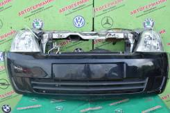 Телевизор (рамка радиатора) Opel Meriva A (03-06г)