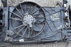 Радиатор охлаждения двс Opel Meriva A (03-10г) 1.8л