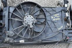 Вентилятор охлаждения радиатора Opel Meriva A (03-10г) 1.6л