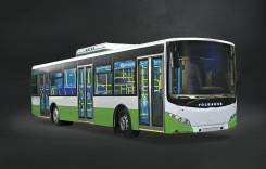 Volgabus, 2020