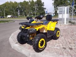Motoland Wild Track 200 X, 2020