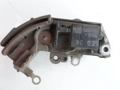 Реле регулятор напряжения Toyota овал 3 конт.