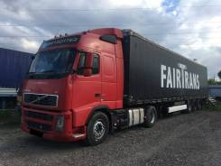 Volvo FH12, 2008