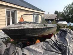 Продам лодку Крым3