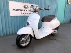 Honda Giorno Crea, 2008